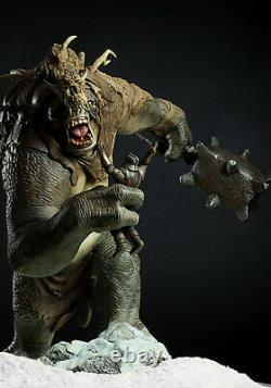 Snow Troll Lord of the Rings LOTR Statue Sideshow Weta Limited Edition 500
