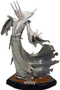 TWILIGHT RINGWRAITH STATUE Animaquette The Lord of the Rings Gentle giant