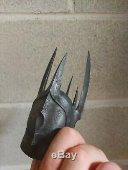 The Dark Lord Sauron Sideshow Weta The Lord Of The Rings Statue No Hobbit