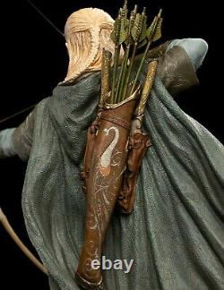 The Lord Of The Rings Statue 1/6 Legolas And Gimli At Amon Hen 46 CM Preorder