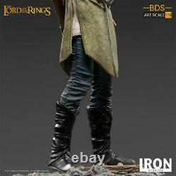 The Lord of the Rings BDS Legolas 1/10 Art Scale Statue