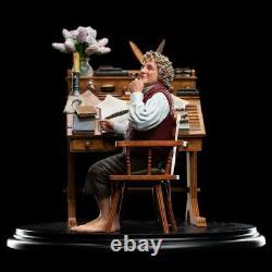 The Lord of the Rings Statue 1/6 Bilbo Baggins (Classic Series) Weta Workshop
