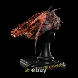 WETA 1/72 The Hobbit SMAUG THE TERRIBLE Limited The Lord of the Rings Statue