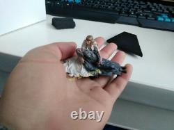 WETA Galadriel and Gandalf 130 Statue The Lord of the Rings Miniature Figure