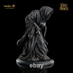 WETA Lord Of The Rings Ringwraith Mini Statue Figure Tolkien NEW DOUBLEBOX