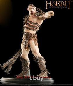 WETA Lord of The Rings BOLG White Orc Resin Statue Limited Model INSTOCK