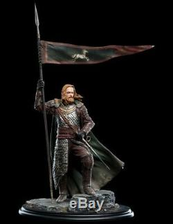 WETA Lord of the Rings Gamling 16 Sixth Scale Statue Figure NEW SEALED #294/375