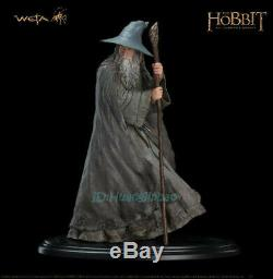 WETA Lord of the Rings Gandalf Statue Resin Model 1/6 Scale Figurine In Box GK