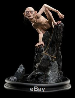 WETA Lord of the Rings Gollum Masters Collection 13 Statue NEW SIDESHOW GANDALF