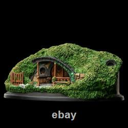 WETA Lord of the Rings Hobbit Holes Bagshot 39 Low Road Environment Statue NEW