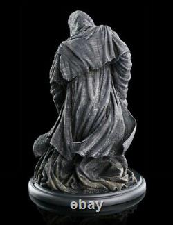 WETA Lord of the Rings Ringwraith Mini Polystone Statue NEW
