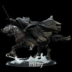 WETA Ringwraith at the Ford 1/6 Statue Lord of the Rings NEW 414/750