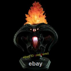 WETA THE Balrog CREATURE Bust Statue Limited 666 The Lord of the Rings Statue