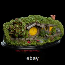 WETA The Lord Of The Rings Apple orchard 13 House Statue Figurines INSTOCK
