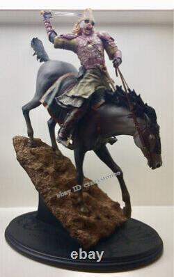 WETA The Lord Of The Rings Eomer éomer On Firefoot Horse Statue Model IN STOCK