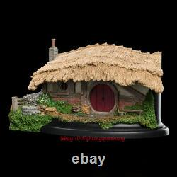 WETA The Lord Of The Rings Hobbit Farmer's Cottage Statue Figurines INSTOCK