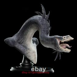 WETA The Lord Of The Rings Nazgul Dragon FELL BEAST BUST Limitted Statue INSTOCK