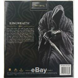 WETA Workshop Lord of The Rings Mini Statue Ringwraith