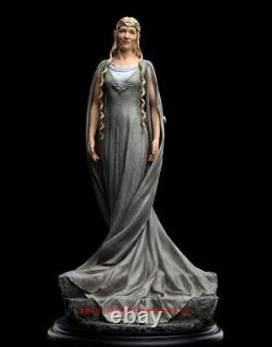 Weta 1/6 Lord of the Rings GALADRIEL OF THE WHITE COUNCIL 15'' Statue INSTOCK