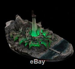 Weta 1/6 Lord of the Rings Minas Morgul Witch-king Of Angmar's Nest Statue INSTO