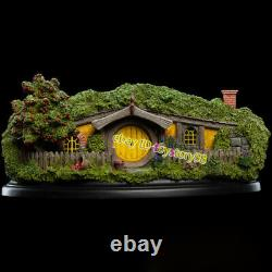 Weta Apple Orchard 13 The Hobbit Scene Model The Lord Of The Rings Statue