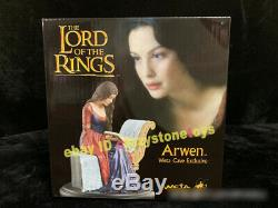 Weta Arwen Rivendell Elf Princess The Lord of the Rings Model Statue Figurine