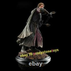 Weta BOROMIR AT AMON HEN Statue Figurine The Lord of the Rings Display Model