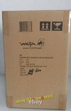 Weta Bag End Statue The Hobbit The Lord of the Rings Figure Limited 500 H 11