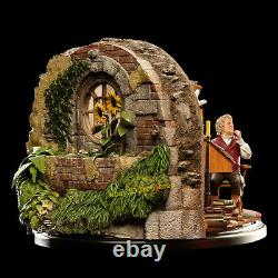 Weta Bilbo Baggins in Bag End The Lord of the Rings 16 Statue Model Figures 20