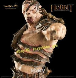 Weta Bolg the Son of Azog Statue The Lord of the Rings The Hobbit Display Model