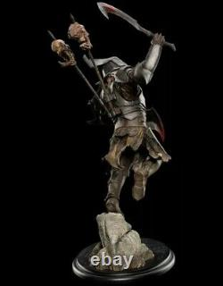 Weta Collectibles The Lord Of The Rings Dol Guldur Orc Soldier