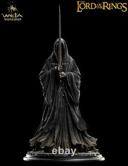Weta Collectibles The Lord of the Rings Ringwraith of Mordor Sixth Scale Statue