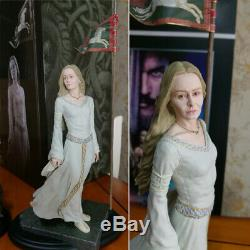 Weta Eowyn The Lord of the Rings Lady éowyn of Rohan 1/6 Figure Model Statue