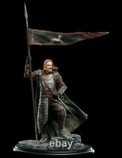 Weta Gamling Statue Lord Of The Rings (Not Sideshow)