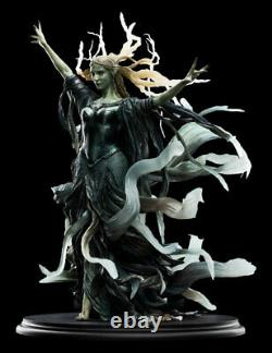 Weta Lord of the Rings Galadriel Dark Queen Sixth Scale Statue Figure Brand New