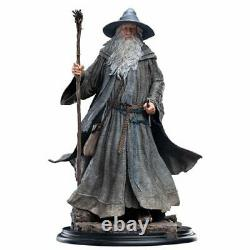 Weta Lord of the Rings Gandalf The Grey Pilgrim 16 Scale Classic Statue