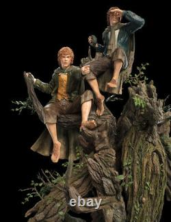 Weta Lord of the Rings Masters Collection Treebeard Statue Brand New