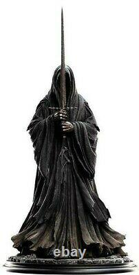 Weta Lord of the Rings Ringwraith of Mordor 16 Scale Classic Statue BRAND NEW