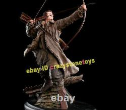 Weta The Hobbit Archer Bard The Lord of the Rings 1/6 Model Statue Figure