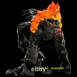 Weta The Lord Of The Rings Balrog Statue Collectible Figure Model In Stock