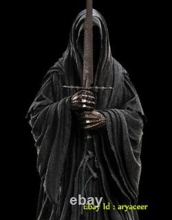 Weta The Lord Of The Rings Ringwraith Statue Collectible Figure Model In Stock
