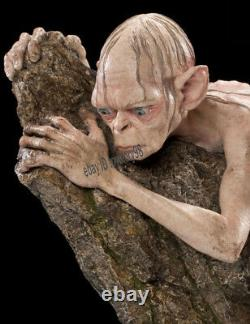 Weta The Lord of The Rings Gollum Mini Figure COLLECTION STATUE MODEL IN STOCK