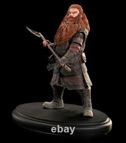 Weta The Lord of the Rings GLOIN THE DWARF Hobbit Limited Figurine Statue Model