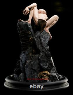 Weta The Lord of the Rings Gollum 1/3 Limited Statue 16.5'' High Model INSTOCK