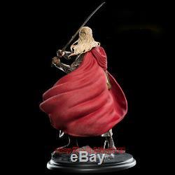 Weta The Lord of the Rings Helm's Deep Lothlorien Elf Ombudsman HALDIR Statue