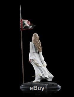Weta The Lord of the Rings LADY ÉOWYN OF ROHAN Limited Figure Statue Model