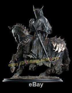 Weta The Lord of the Rings The Mouth of Sauron on Steed Limited 750 Statue