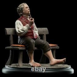 Weta Workshop Bilbo Baggins Statue Ultra-High Detail Lord of the Rings
